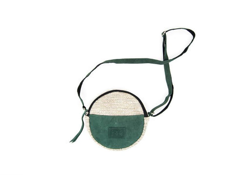 Tasanee Circle Bag - Rapha House