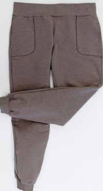 Whistler Bamboo Joggers (ADULT) - Chocolate