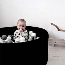 Load image into Gallery viewer, Ball Pit - Black