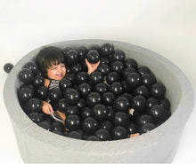 Load image into Gallery viewer, Ball Pit - Grey
