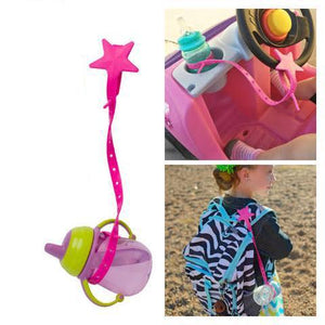 Stop the Drop Essential Strap - Pink