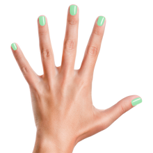 Load image into Gallery viewer, Non-Toxic Nail Polish - Mint To Be