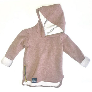 Whistler Bamboo Hoodie (ADULT) - Chocolate
