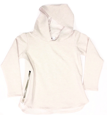 Whistler Bamboo Hoodie (ADULT) - Oatmeal