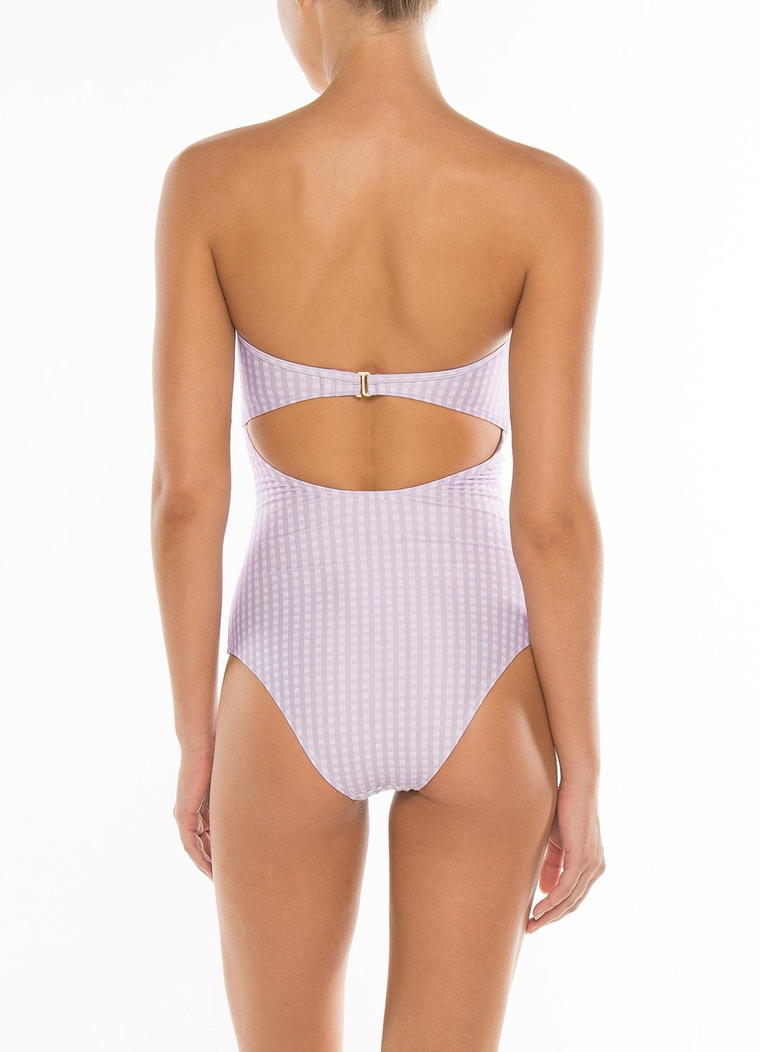 Fable Strapless One Piece