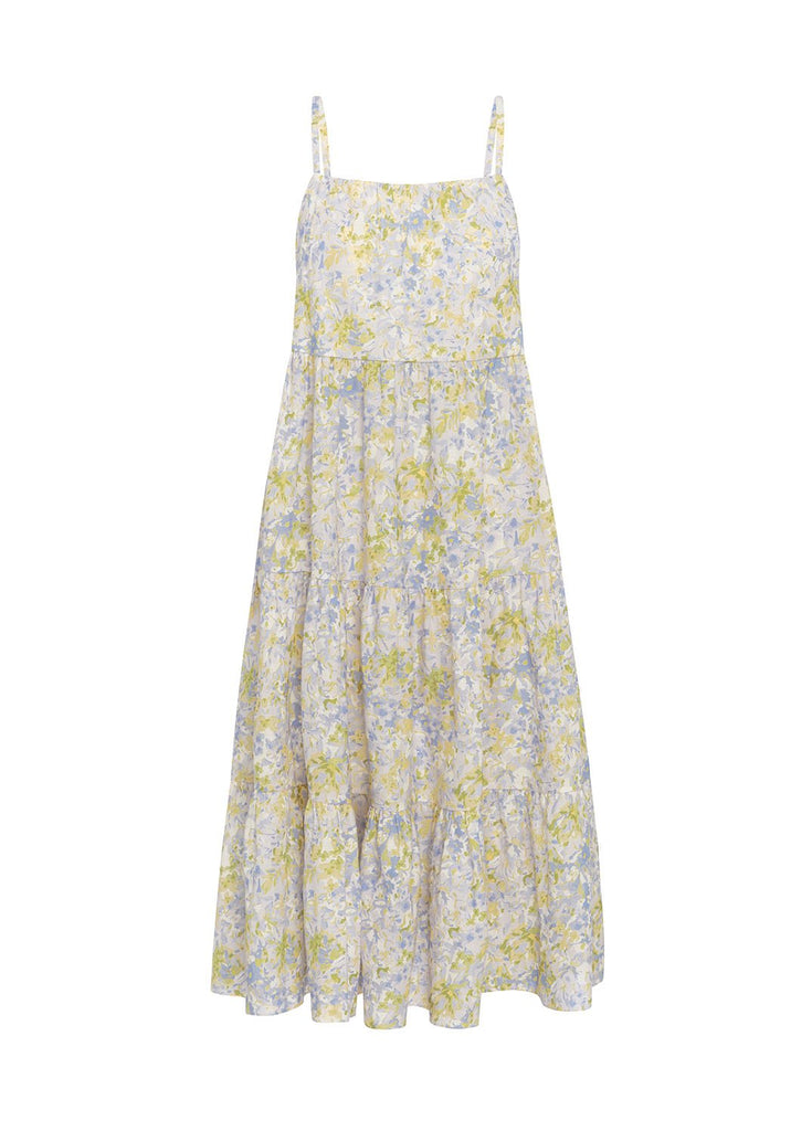 Forget Me Not Aftersun Dress