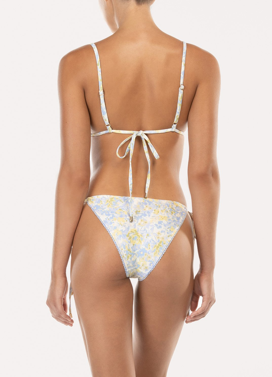 Forget Me Not String Tri