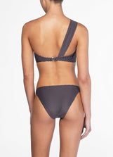September Asymmetric Bandeau