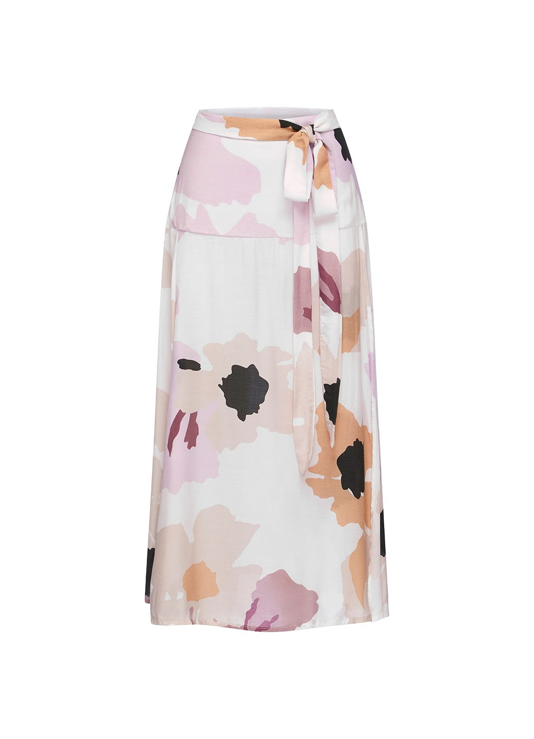 Soiree Midi Skirt