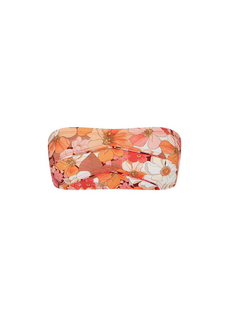 Wallflower Bandeau