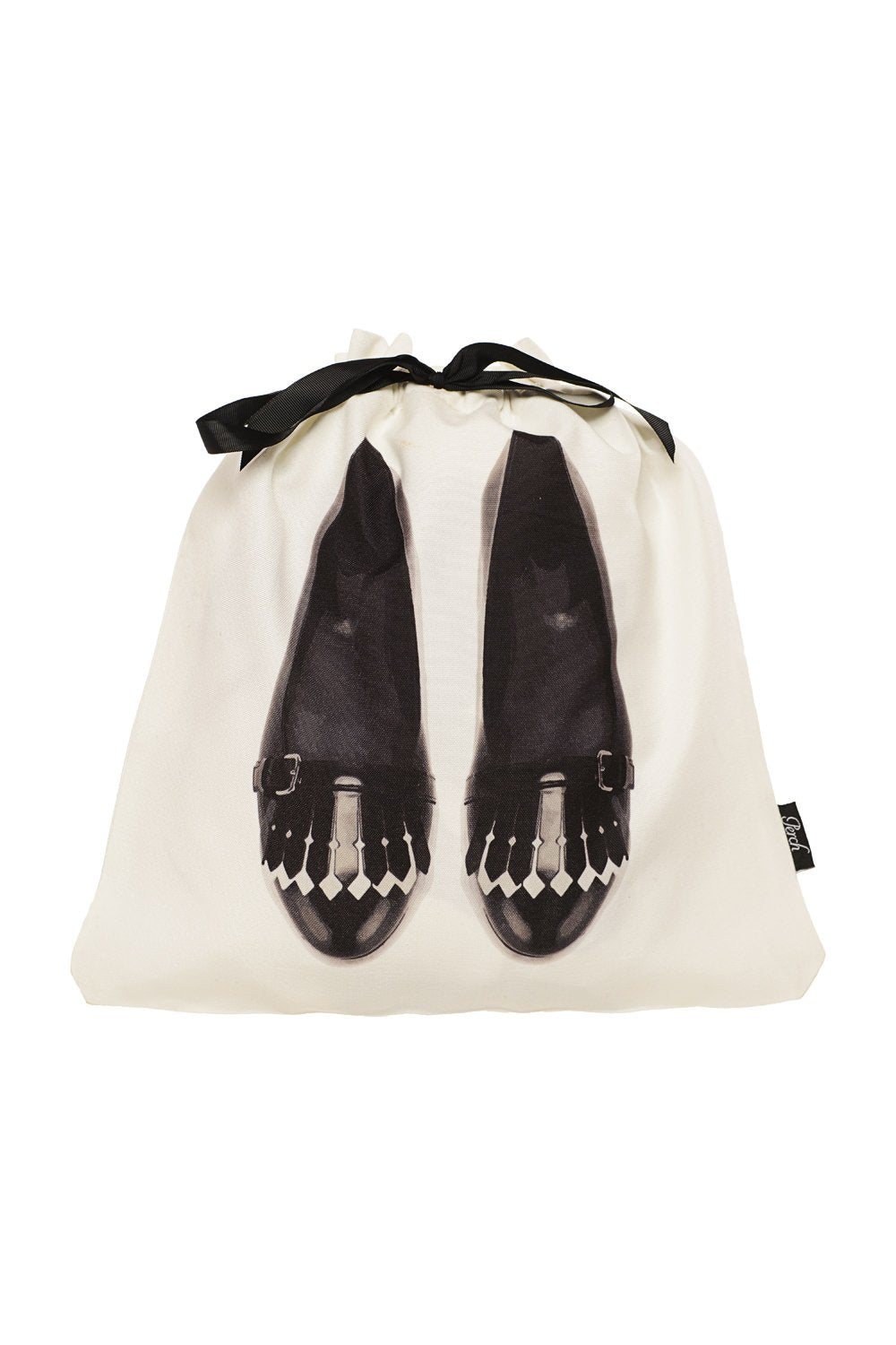 Flat Shoes Bag
