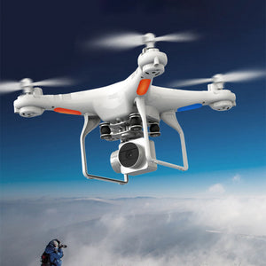 HD drone wide-angle HD 1080p Quadcopter Drone