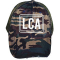 Women's Trucker Camo Hat