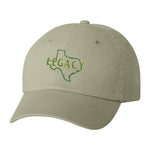 Legacy Athletics Dad Cap