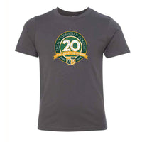 20th Anniversary Cotton Tee
