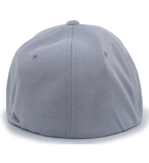 Grey Patch Legacy Hat