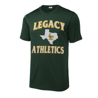 Legacy Athletics Dri Fit Tee