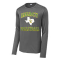 Legacy Volleyball Athletics Dri Fit Long Sleeve Tee