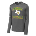 Legacy Football Athletics Dri Fit Long Sleeve Tee