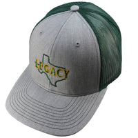 Athletics Texas Snapback Hat