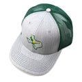 Athletics Eagle Snapback Hat