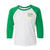 20th Anniversary Youth CVC Three-Quarter Sleeve Raglan