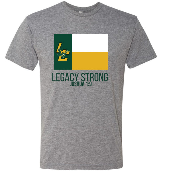 **PRE-ORDER** Legacy Strong Tee