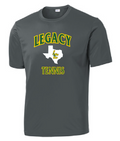 Legacy Tennis Dri Fit Short Sleeve Tee