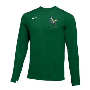 Athletics NIKE DRY CREW TOP