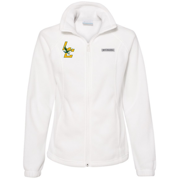 Women's Columbia Fleece Full-Zip Jacket