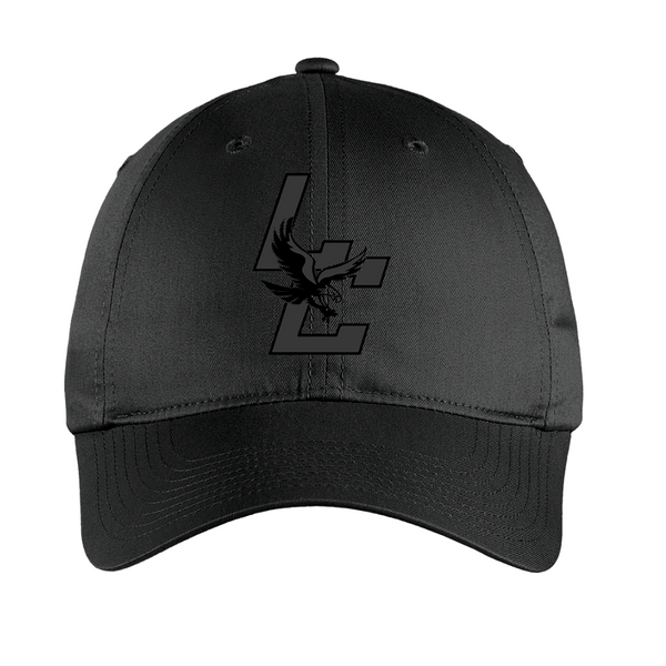 Nike Black Unstructured Hat