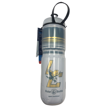 White LCA Polar Bottle
