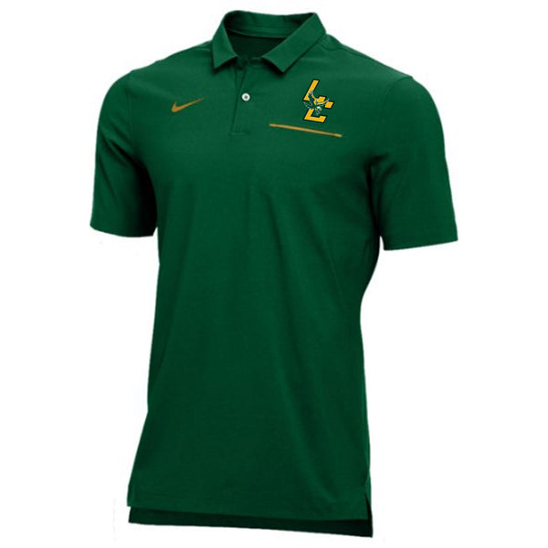 Athletics NIKE DRY SHORT SLEEVE ELITE POLO
