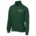 Texas Legacy 1/4-Zip Sweatshirt