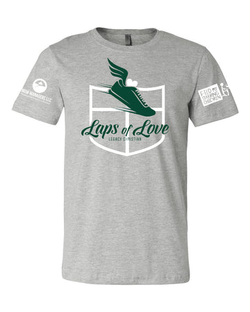 **PRE-ORDER** Laps of Love T-Shirt