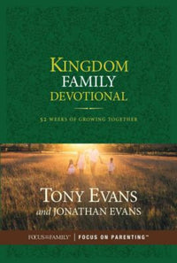 Kingdom Family Devotional