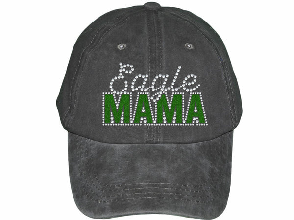 ***PRE-ORDER*** Eagle Mama Bling Hat