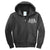 Youth Eagles Zip Hoodie