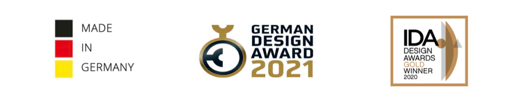 De Walkolution, german design award 2021.