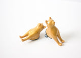 Cat Drawer Pulls (2pcs)