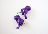 Bulldog Drawer Pulls (2pcs)