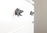 Stegosaurus Drawer Pull (2pcs)