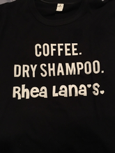 Load image into Gallery viewer, Coffee. Dry Shampoo.  Rhea Lana's.