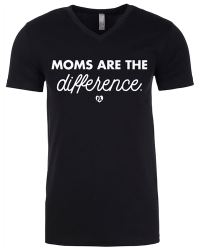 Moms Are the Difference  **CYBER MONDAY SPECIAL**