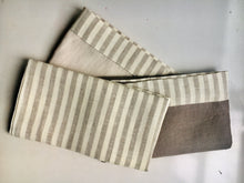 Load image into Gallery viewer, Linen Tea Towels - Striped Selection