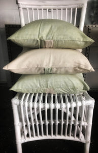 Cushion Covers - Stripes