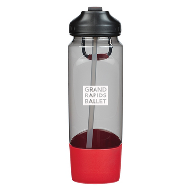 Grand Rapids Ballet Sports Bottle