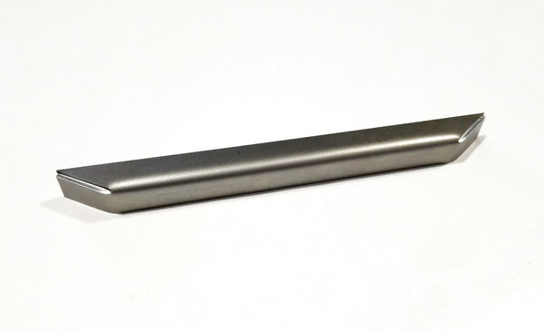 CBE RC FAB BUILDERS BUMPER BLANK 6.5 ( raw steel )