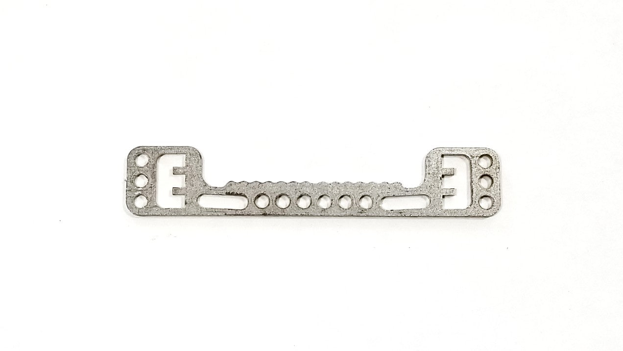 CBE RC FAB MASTER KEY (raw steel)