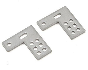 CBE STAINLESS STEEL MULTI LINK TAB stainless steel